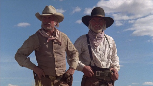 Are lonesome dove spank topic The