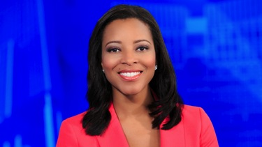 CBS11 anchor/reporter Sharrie Williams heading to